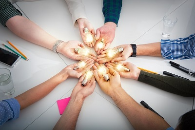Your staff can be the best ambassadors  Four steps to